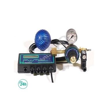 Controlador de CO2 Digital Evolution C+A+R