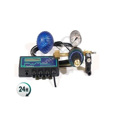Evolution Digital CO2 Controller, Analyser and Regulator