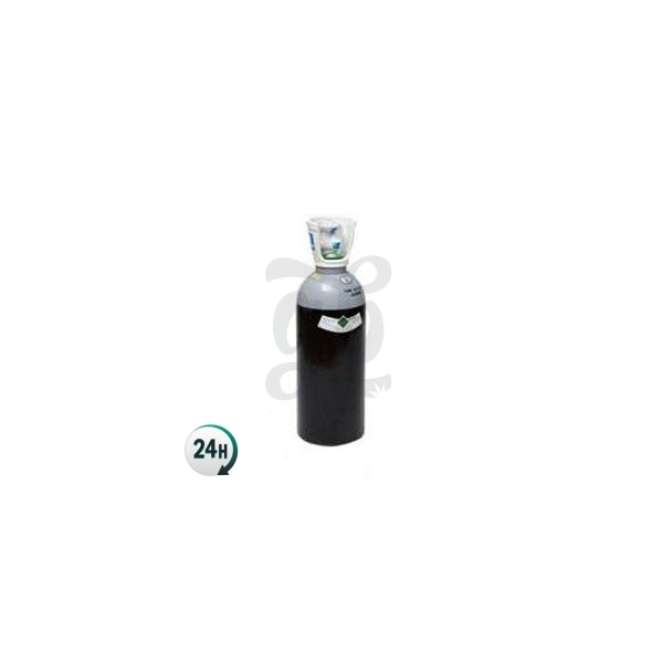 Bombona Co2 10kg recargable
