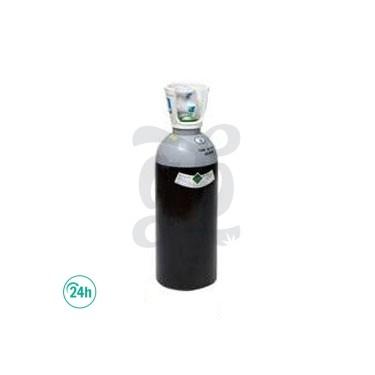 Recharge de bouteille de 10kg de Co2
