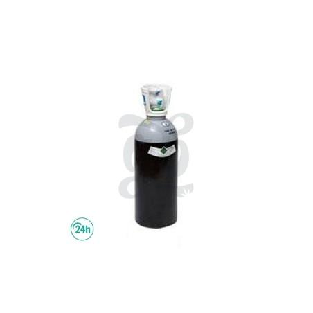 Recarga de bombona de CO2 10kg
