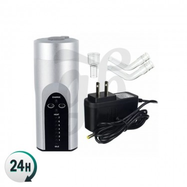 Arizer Solo Vaporizer for cannabis