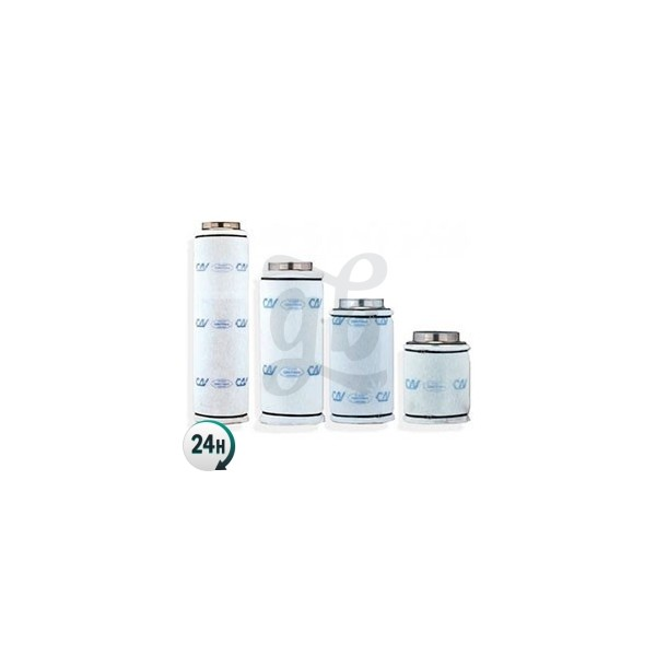 Can Lite -Coal Filter Can-Lite