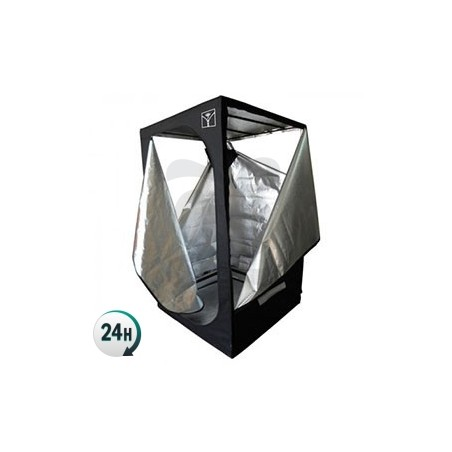 armario cultibox light para cultivo interior de marihuana