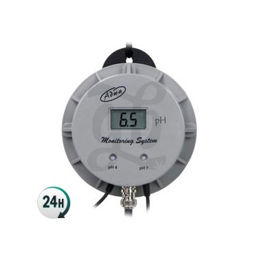Wall Mounted pH ADWA Indicator