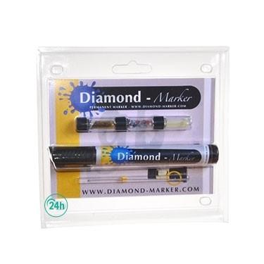 Rotulador camuflaje Diamond Marker®