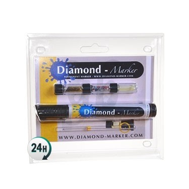Diamond Marker® Stash
