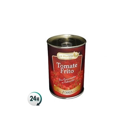 Tomato Sauce Can Stash
