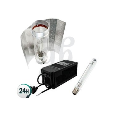 Cool Tube 125mm Lighting Kit