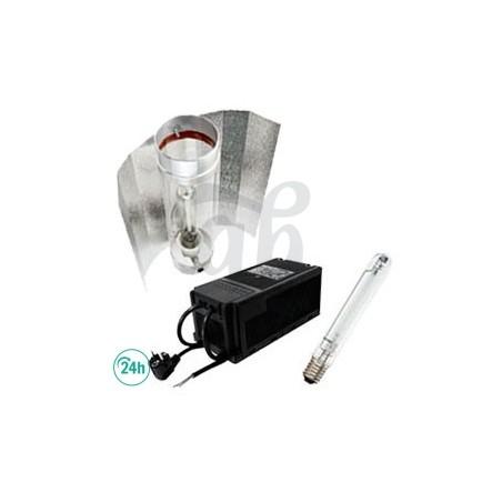 Kit Cool-Tube 125mm