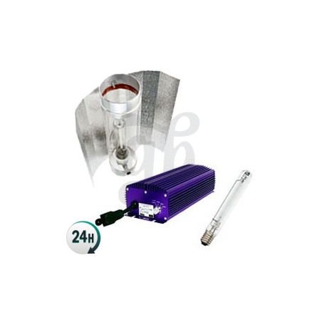 Kit Cool-Tube 400w Completo