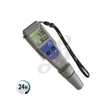 Adwa AD11 medidor de PH y temperatura Waterproof