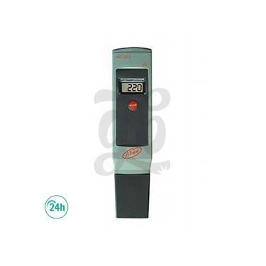 Adwa - Ph mètre ou du compteur Ec-mètre