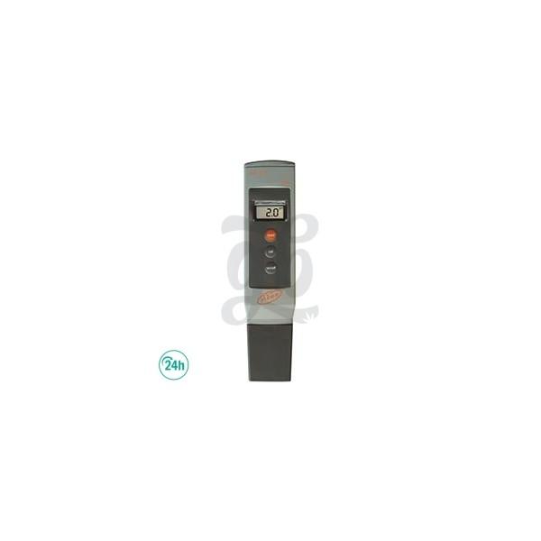Medidor de pH Adwa
