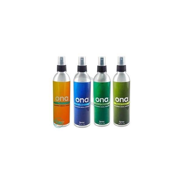 ONA air Spray désodorisant neutralisant d'odeurs ONA