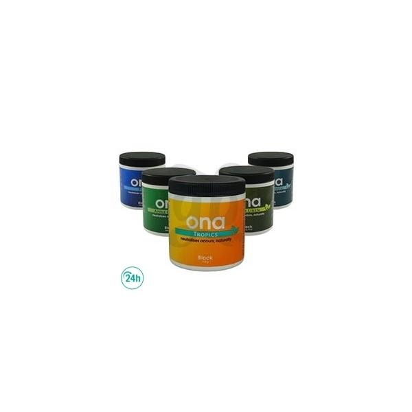 ONA Block Ambientador y Neutralizador de Olores