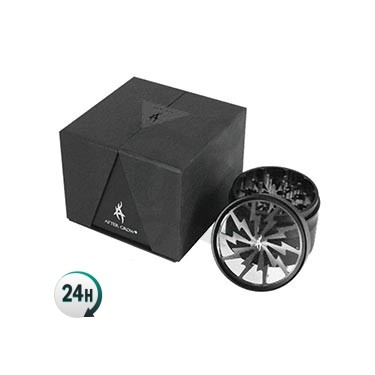 Silver Thorinder Grinder plus Box