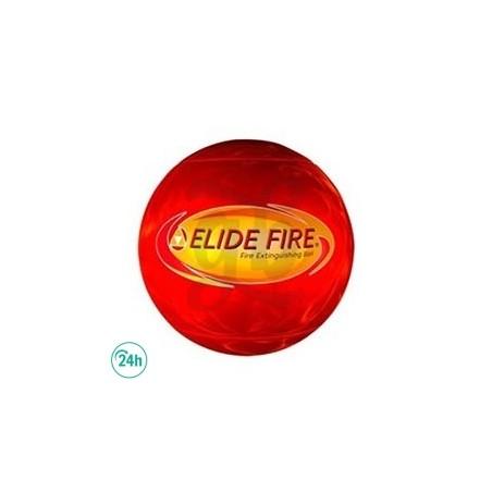 Extintor bola de fuego