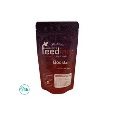 Powder Feeding - Boost