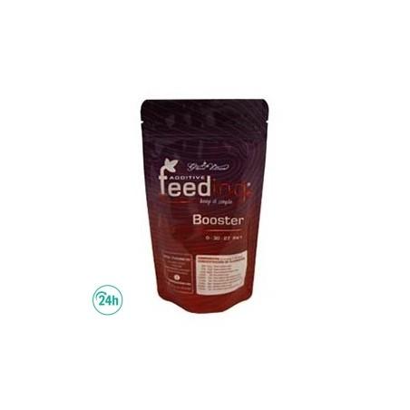 Powder Feeding Booster