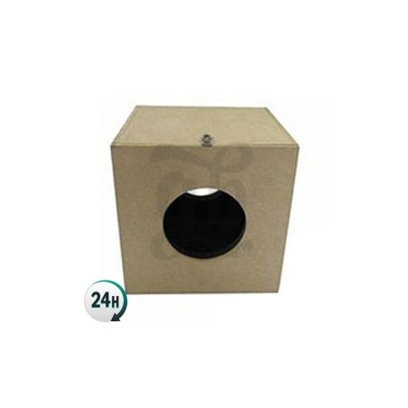 High-quality soundproof box