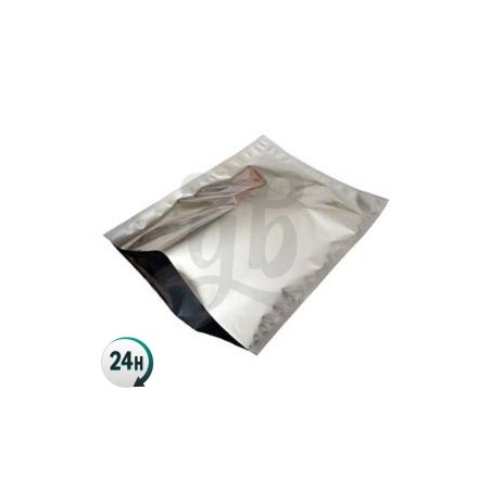 Heat Sealed Foil Bags