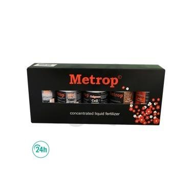 Metrop Start Set - Box