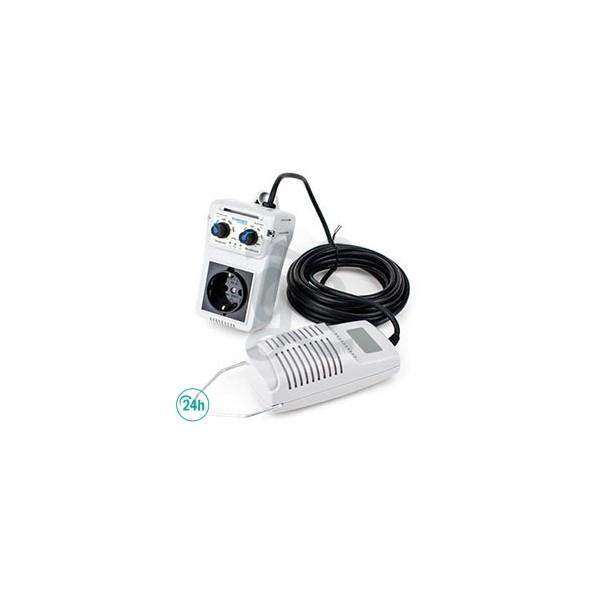 Controlador Carbon B-1 SuperPro