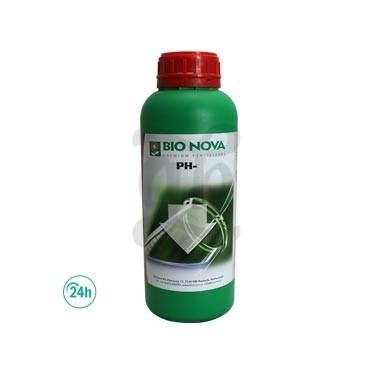 pH- by Bio Nova