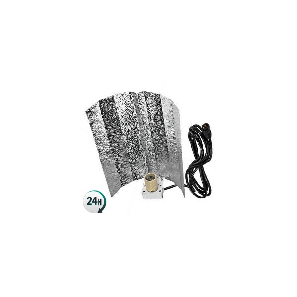 Réflecteur Xtrasun Stucco + 1,5m câble + Plug & Play