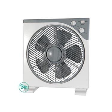 Avant ventilateur rotatif