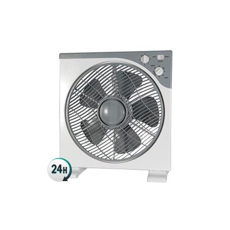 Ventilateur Frontal Rotatif