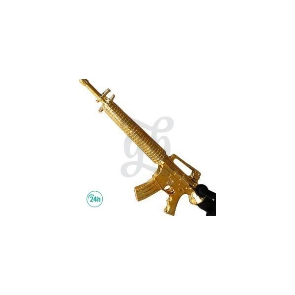 Deluxe M16 Hookah