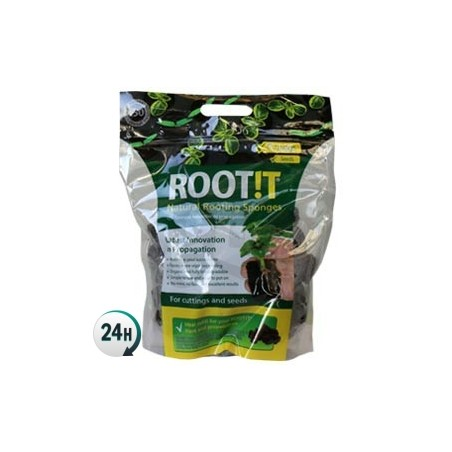 Saco de Root It - tacos de propagación
