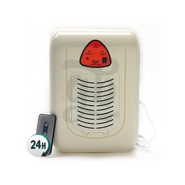 Ozonizador 18W-500mg/h de pared