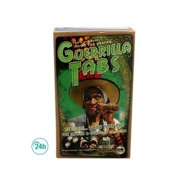 Guerrillabox BioTabs