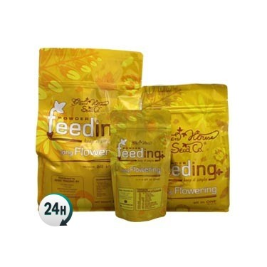 Powder Feeding Mostly Sativa 1Kg