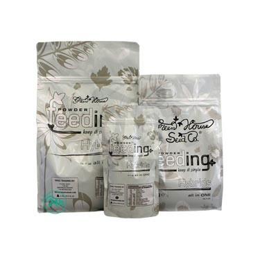 Powder Feeding Hybrids packages