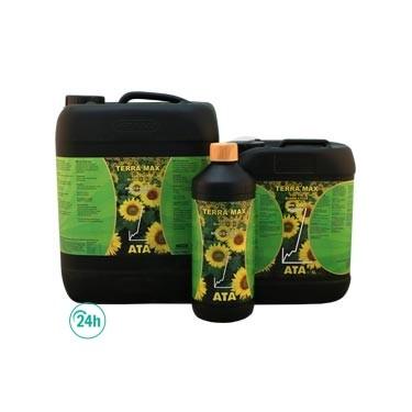 Terra Max bottles
