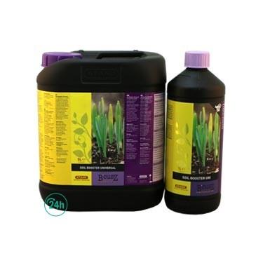 Soil Booster Universal bottles
