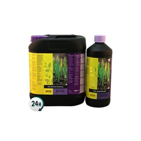 Booster Soil B´Cuzz 1L y 5L