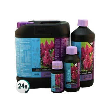 Blossom Builder Liquid 1L B´Cuzz