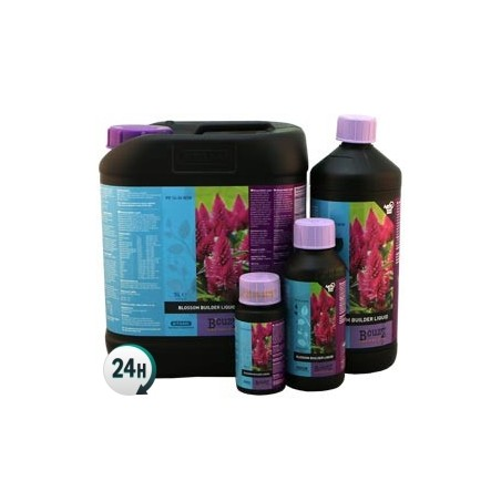 Blossom Builder Liquid