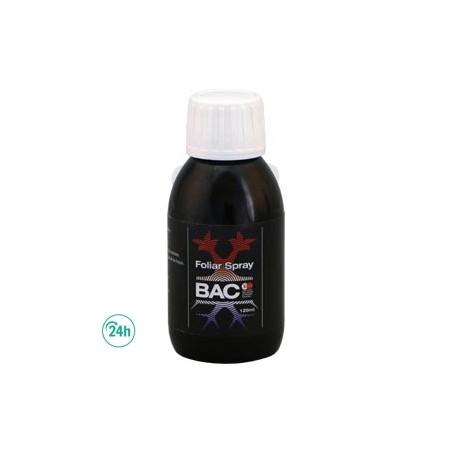 Foliar Spray BAC 120ml