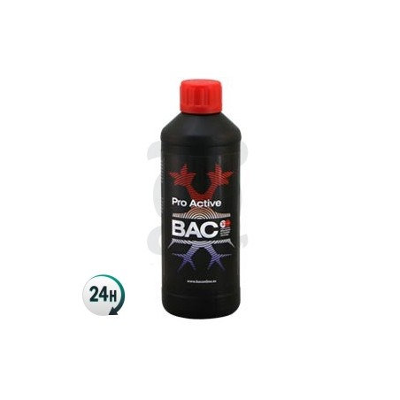 BAC proactive