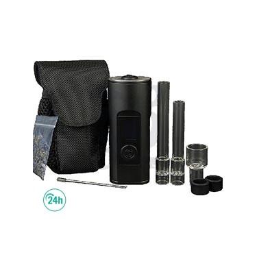 Arizer Solo II vaporizer plus accessories