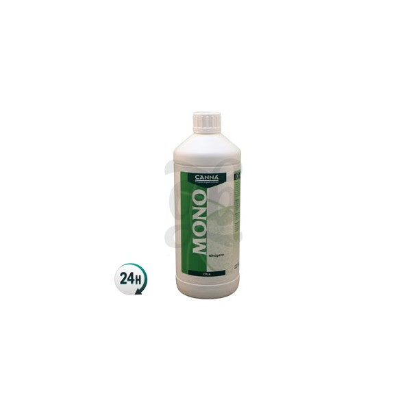 Azote Canna - Mononutrientes