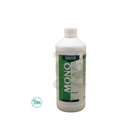 Nitrogène Mononutriment