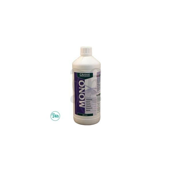 Potasio Canna - Mononutrientes