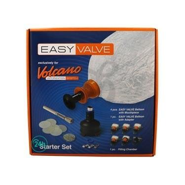 Kit Easy Valve Starter Kit para Volcano